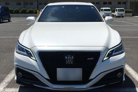 220系 クラウン まとめ[TOYOTA CROWN 2.5HV RS Advance]